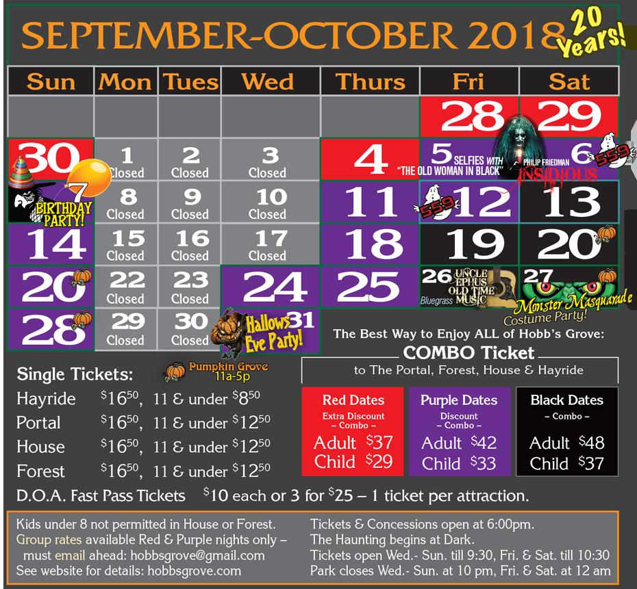 hobbs-grove-september-october-calendar-2018_updated-2