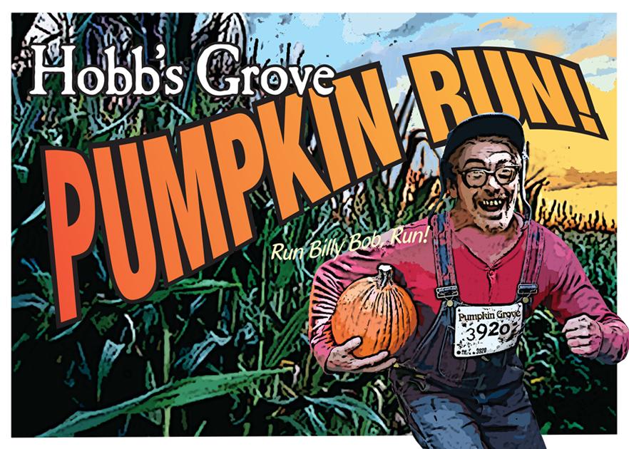 Hobb's Grove Halloween Haunt – Central California's